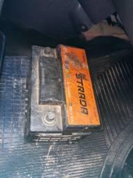 Vendo bateria