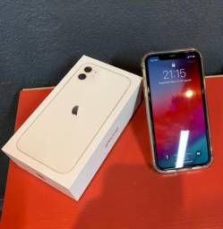 IPhone 11 - Como novo! Na caixa com NF!