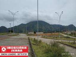 SCL - A10 - Saia do Aluguel / lote no Colina do Campo/ pronto construir