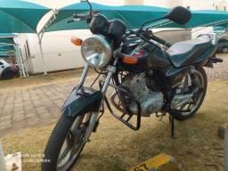 Suzuki yes 125cc 2008