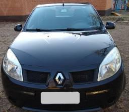 Renault Sandero 1.6 8v completo 2011