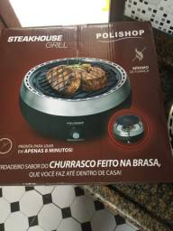 Churrasqueira Steakhouse Grill Polishop