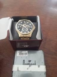Vendo relógio original dumont