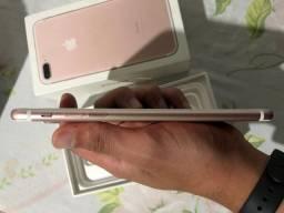 Vendo iPhone 7 Plus 32gb todo original!!!