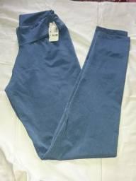 Calça legging feminina