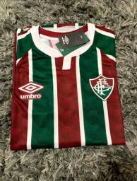 Camisas Fluminense 2020/21