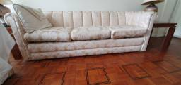 Sofa 3 lugares super macio