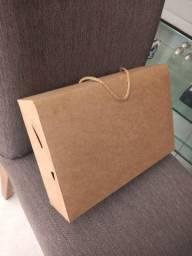 Caixa de presente, embalagem