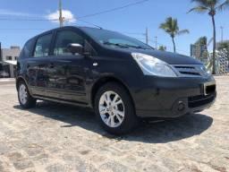Nissan Livina 1.6S