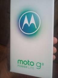 MotoG 8