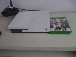 Troco Xbox one s por celular
