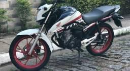 Vendo moto titam 160