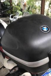 Baú BMW g650 GS