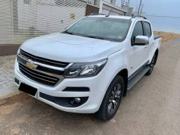 S10 LTZ 2018 4X4 Diesel automatica