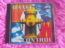 Cd dance control paradoxx