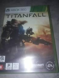 Titanfall Xbox360 (Novo)