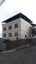 Apartamento para alugar com 2 dormitórios em Santa cândida, Juiz de fora cod:L2017