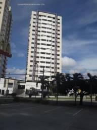 Apartamento à venda com 3 dormitórios em Jardins, Aracaju cod:V486