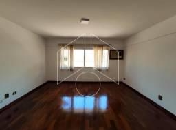 Apartamento à venda com 2 dormitórios em Banzato, Marilia cod:V8701