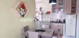 Apartamento à venda com 3 dormitórios em Niterói, Betim cod:832482