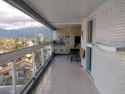 Apartamento 80 m² / 2 dormitórios / Centro de Bertioga / SP