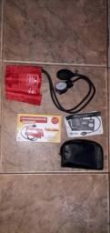 Esfigmomanômetro / Medidor de Pressão da Marca: Premium
