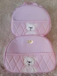 Bolsas Maternidade com 2 peças
