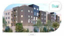 Apartamento com 2 dormitórios à venda, 48 m² por R$ 249.900,00 - Ecoville - Curitiba/PR