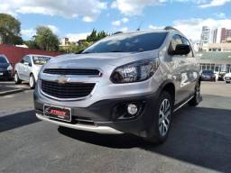 GM - CHEVROLET SPIN Spin Activ 1.8 (Aut) (Flex) - Oferta Financiamento