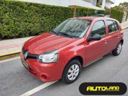 Renault Clio Expr. Completo 2014