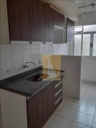 Apartamento com 2 dormitórios para alugar, 48 m² por R$ 1.000,00/mês - Jardim São Miguel -