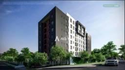 Apartamento com 2 dormitórios à venda, 51 m² por R$ 231.900,00 - Tingui - Curitiba/PR
