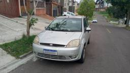 Ford Fiesta 2002/Modelo 2003