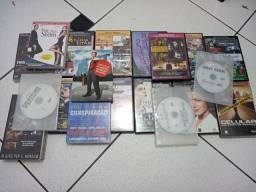 19 filmes sortidos