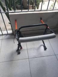 Promoção suporte pra levar bicicleta