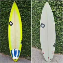 Prancha de Surf 6.2 Bom estado