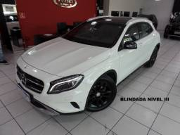 Mercedes-benz gla 200 1.6 cgi advance 16v turbo gasolina 4p automático