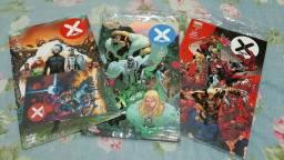 HQs X-Men (Jonathan Hickman)
