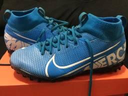 Chuteira Nike Society 36