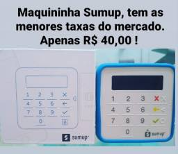 Maquininha Sumup
