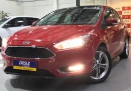 Ford Focus SE 1.6 HT 4P