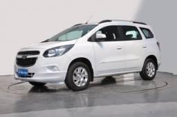 Chevrolet spin 2016 1.8 ltz 8v flex 4p automÁtico