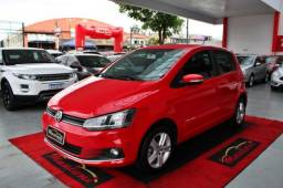 VOLKSWAGEN FOX 1.6 MSI COMFORTLINE 8V FLEX 4P MANUAL