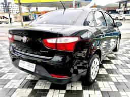 FIAT SIENA 2014/2015 1.4 MPI EL 8V FLEX 4P MANUAL
