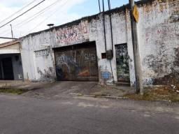 Terreno para alugar, 100 m² por R$ 3.600,00/mês - José Bonifácio - Fortaleza/CE