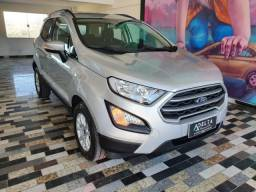 Ford Ecosport 1.6 SE -2020 - Completo
