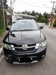 Fiat Freemont Precision 2012 - 7 lugares - 86.000 KM