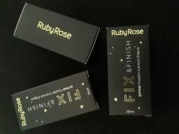 Maquiagens/batons Ruby Rose
