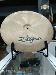 "China Zildjian ZHT 18""."