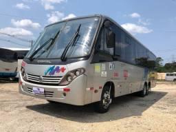 Micro ônibus rodoviário com banheiro